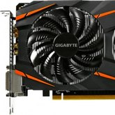 Gigabyte GeForce GTX 1060 5 GB WindForce OC już na zdjęciach
