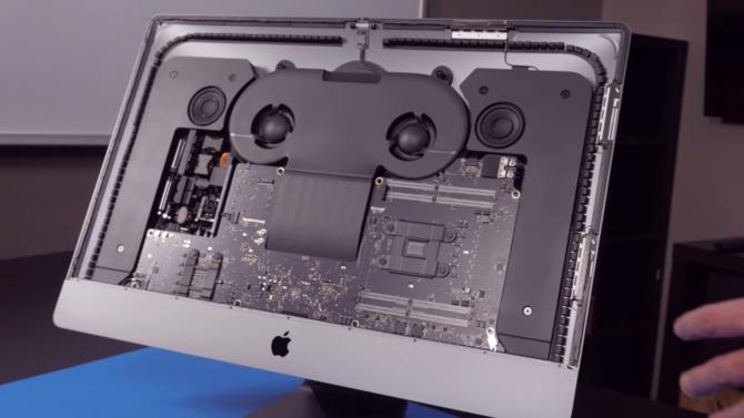 iMac Pro - na co możemy sobie pozwolić w przypadku rozbudowy [4]