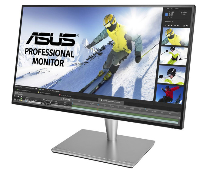 ASUS ProArt PA27AC - monitor z certyfikatem DisplayHDR 400 [3]