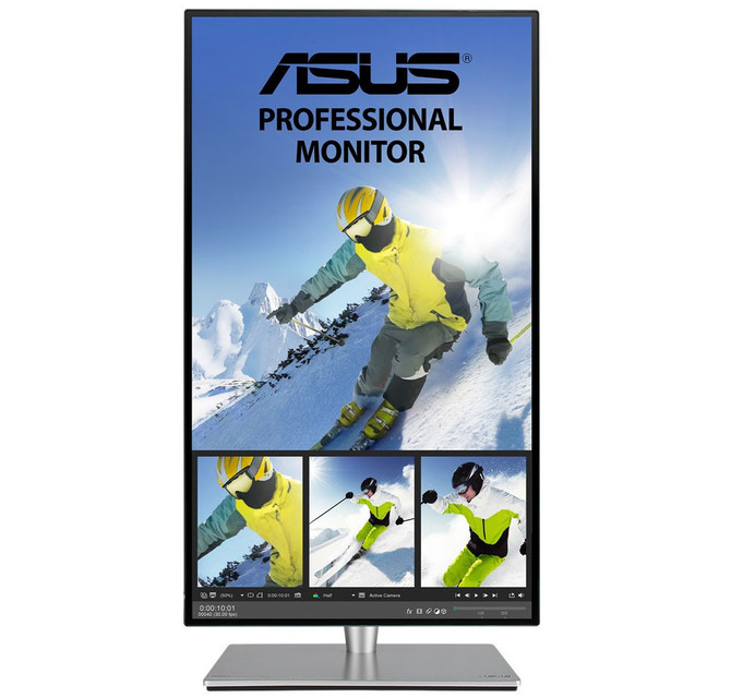ASUS ProArt PA27AC - monitor z certyfikatem DisplayHDR 400 [4]