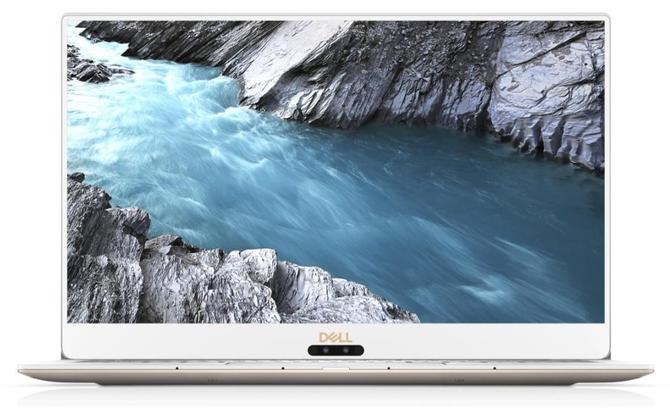 Dell oficjalnie prezentuje ultrabooka XPS 13 9370 [1]