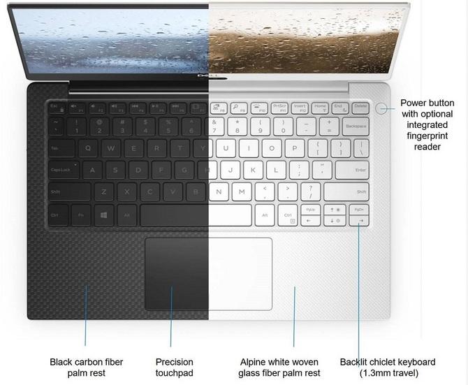Dell oficjalnie prezentuje ultrabooka XPS 13 9370 [2]