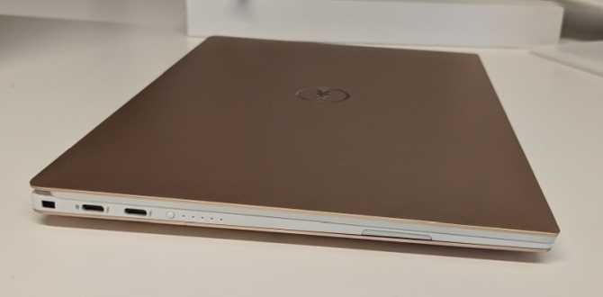 Dell oficjalnie prezentuje ultrabooka XPS 13 9370 [6]