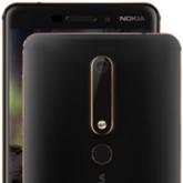 Nokia 6 (2018) - nowa wersja smartfona oficjalnie pokazana