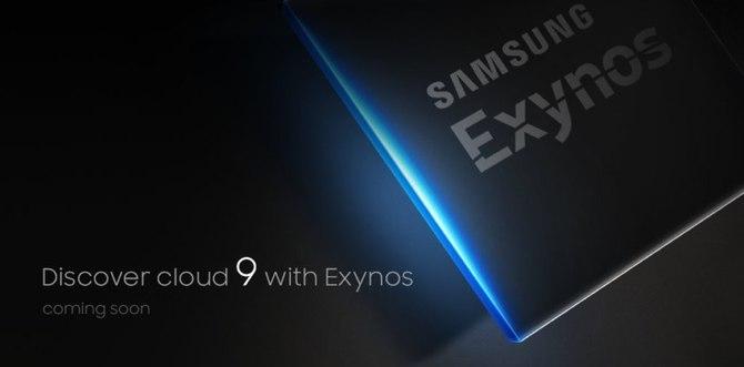 Samsung prezentuje procesor mobilny Exynos 9810 [2]