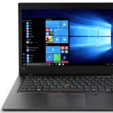 CES 2018: Lenovo oficjalnie ujawnia nowe modele ThinkPadów