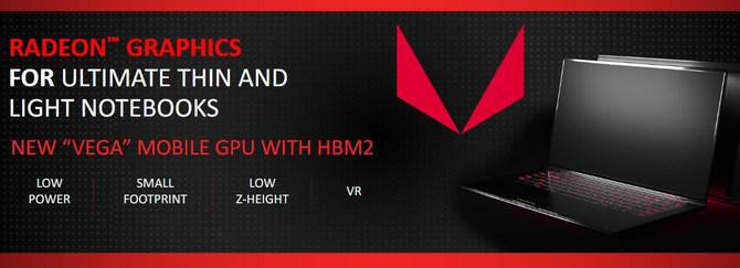 AMD Ryzen 3 Mobile pokazane - Premiera APU Raven Ridge [2]