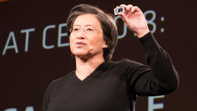 AMD Ryzen 3 Mobile pokazane - Premiera APU Raven Ridge [3]