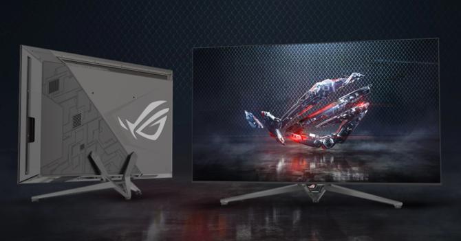 CES 2018: NVIDIA ujawniła projekt Big Format Gaming Displays [6]