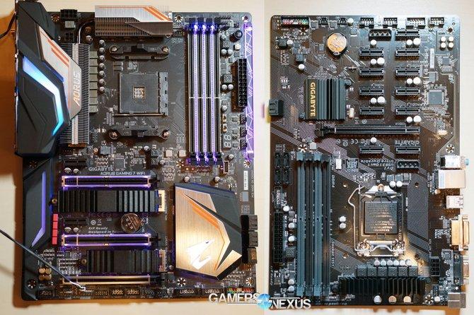 Gigabyte pokazuje pierwszą płytę główną z chipsetem AMD X470 [1]