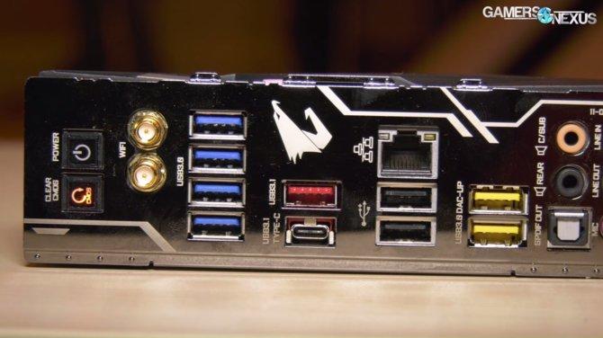 Gigabyte pokazuje pierwszą płytę główną z chipsetem AMD X470 [3]