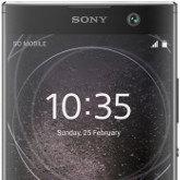 Smartfony Sony Xperia XA2, XA2 Ultra i L2 debiutują na CES 2018