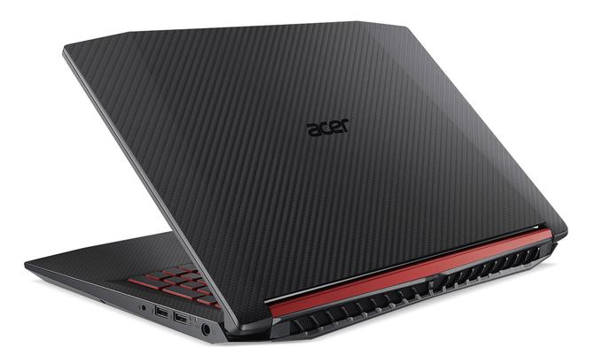 CES 2018 Acer Nitro 5 dostanie Ryzen 7 2700U i Radeon RX 560 [3]