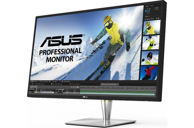 CES 2018: ASUS prezentuje monitor ProArt PA32UC z Direct LED [1]