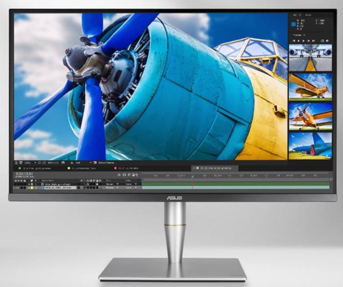 CES 2018: ASUS prezentuje monitor ProArt PA32UC z Direct LED [2]