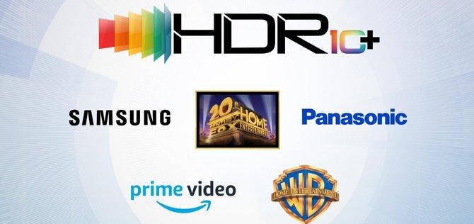 CES 2018: HDR10+ jako konkurencja dla standardu Dolby Vision [4]