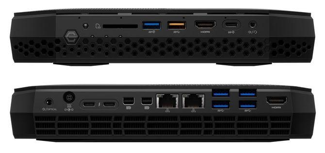 CES 2018: Pierwsze urządzenia z układami Intel Kaby Lake-G [12]