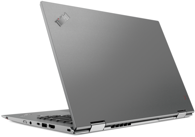 CES 2018: premiera Lenovo ThinkPad X1 Carbon 6 i X1 Yoga 3 [11]