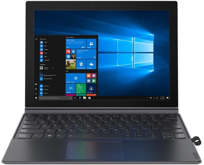 CES 2018: premiera Lenovo ThinkPad X1 Carbon 6 i X1 Yoga 3 [12]