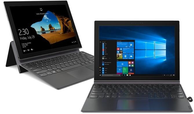 CES 2018: premiera Lenovo ThinkPad X1 Carbon 6 i X1 Yoga 3 [13]