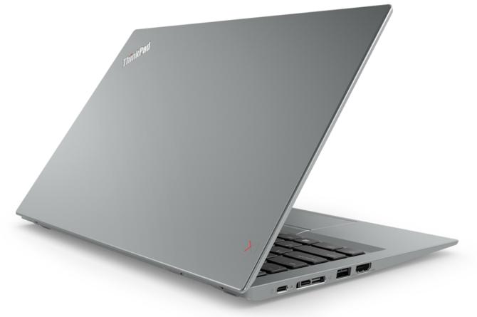 CES 2018: premiera Lenovo ThinkPad X1 Carbon 6 i X1 Yoga 3 [4]
