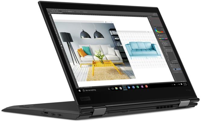 CES 2018: premiera Lenovo ThinkPad X1 Carbon 6 i X1 Yoga 3 [7]