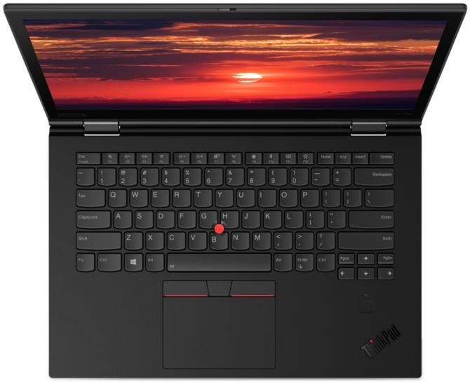 CES 2018: premiera Lenovo ThinkPad X1 Carbon 6 i X1 Yoga 3 [8]