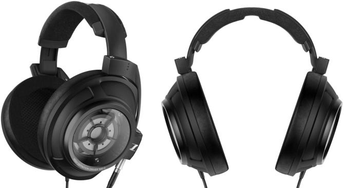 CES 2018: Sennheiser HD 820 - nowe słuchawki klasy premium [2]