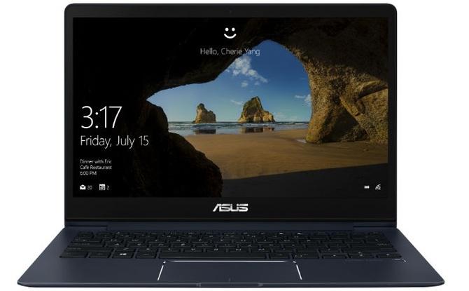 CES 2018: Notebooki ASUS Zenbook UX331UAL oraz ASUS X507 [1]