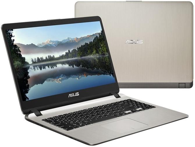 CES 2018: Notebooki ASUS Zenbook UX331UAL oraz ASUS X507 [4]