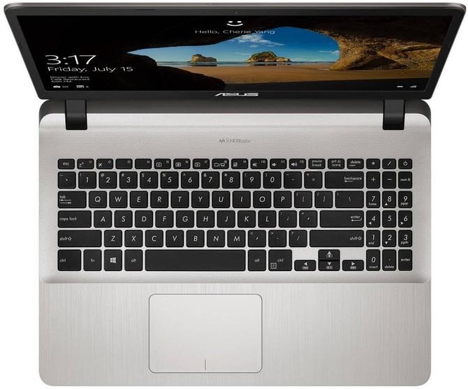 CES 2018: Notebooki ASUS Zenbook UX331UAL oraz ASUS X507 [5]