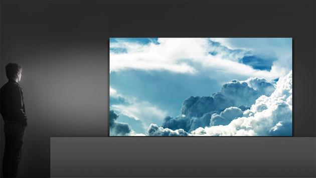 CES 2018: Nowości od Samsunga w segmencie telewizorów [2]