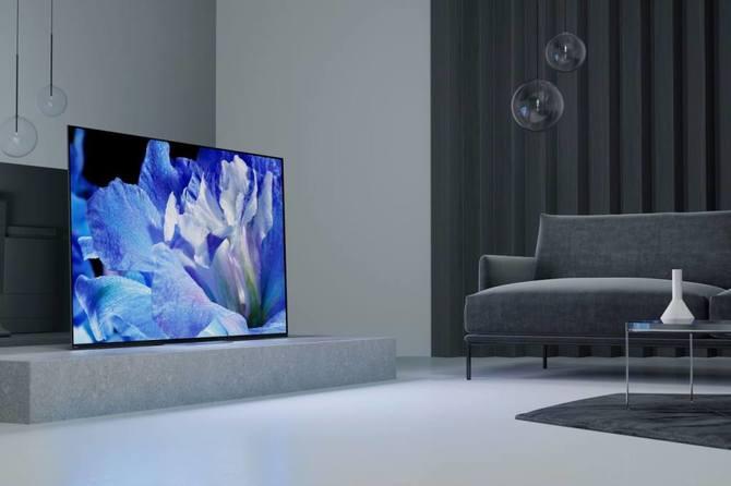 CES 2018: Nowości firmy Sony z zakresu audio oraz wideo [1]