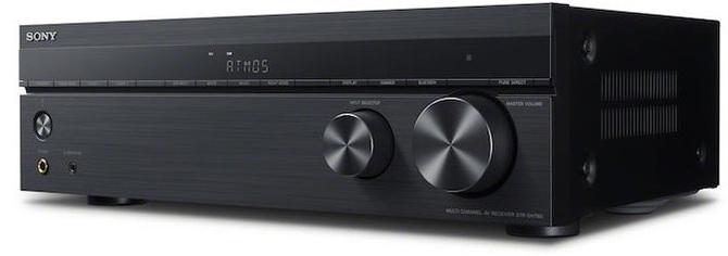CES 2018: Nowości firmy Sony z zakresu audio oraz wideo [7]