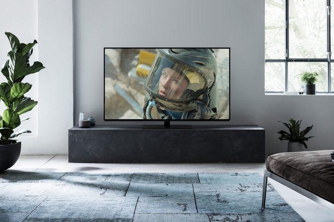 CES 2018: Nowości od Panasonica - TV OLED i Ultra HD Blu-ray [3]