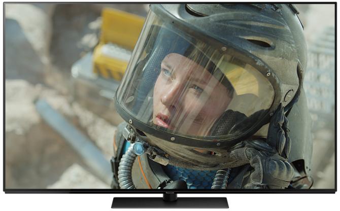 CES 2018: Nowości od Panasonica - TV OLED i Ultra HD Blu-ray [4]