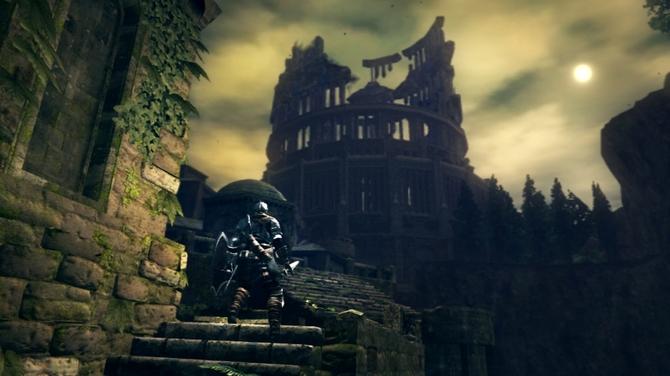Dark Souls: Remastered - nadchodzi odświeżona wersja gry [1]