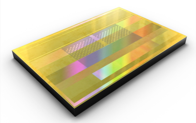 Samsung rozpoczął produkcję drugiej generacji pamięci HBM2 [1]