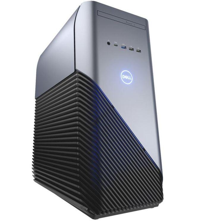 CES 2018: Dell prezentuje desktopa Inspiron 5680 z GTX 10x0 [3]