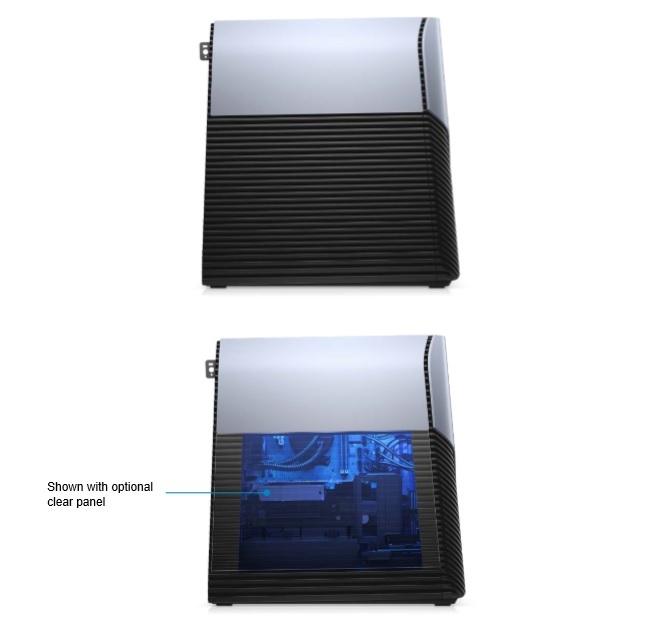 CES 2018: Dell prezentuje desktopa Inspiron 5680 z GTX 10x0 [4]