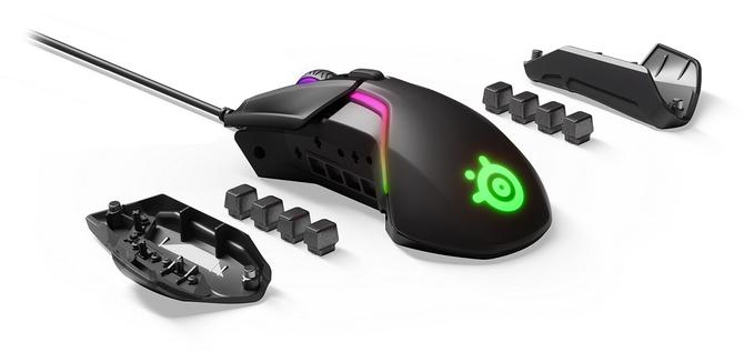 CES 2018: SteelSeries Rival 600 - mysz z podwójnym sensorem [1]