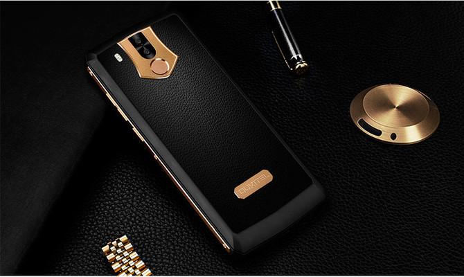 Oukitel K10 - smartfon z baterią o pojemności 11000 mAh [3]