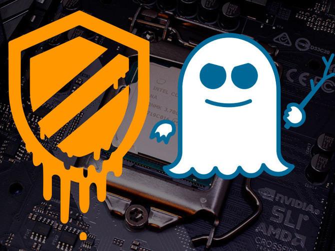 Ostatnie łatki bezpieczeństwa obniżają stabilność CPU Intela [1]