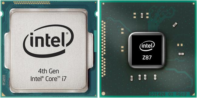 Ostatnie łatki bezpieczeństwa obniżają stabilność CPU Intela [2]