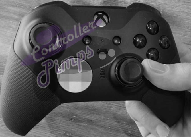Microsoft prawdopodobnie szykuje nową wersję pada Xbox Elite [3]