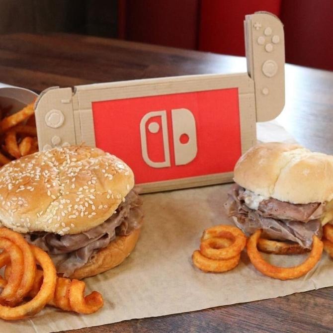 Nintendo Labo kartonowe opakowanie Switcha za... 70 dolarów [2]