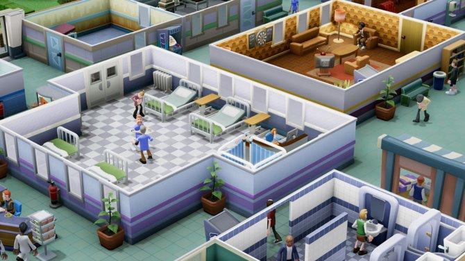 Two Point Hospital, czyli duchowy następca Theme Hospital [2]
