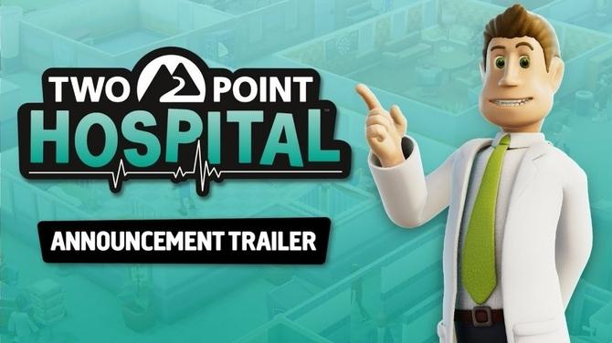 Two Point Hospital, czyli duchowy następca Theme Hospital [3]