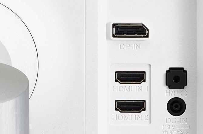 LG 27UK650-W - Matryca IPS 4K z HDR zamknięta w 27 calach  [3]