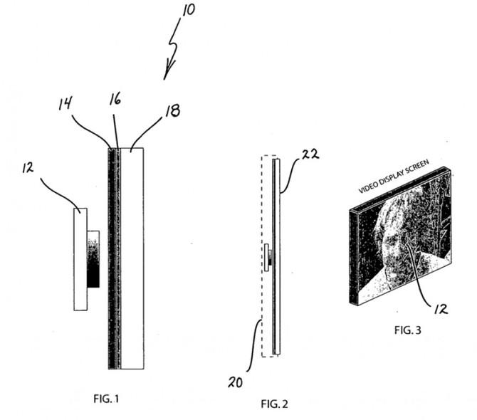 Samsung patentuje nowy nowy rodzaj bezramkowego wyswietlacza [4]